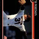 1991 Score 789 Ed Whitson