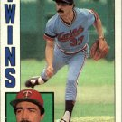 1984 Topps 491 Bobby Castillo