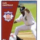 2004 Topps #708 Luis Castillo GG