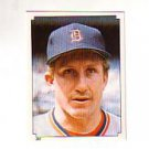 1984 Topps Stickers #265 Lance Parrish