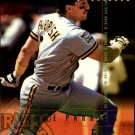 1995 Fleer #487 Lance Parrish