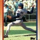 1990 Topps 67 Scott Sanderson