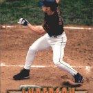 1997 New Pinnacle #78 Brady Anderson
