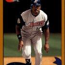 2002 Topps #71 Garret Anderson
