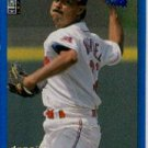 1995 Collector's Choice SE #122 Dennis Martinez