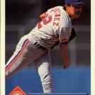 1993 Donruss 168 Dennis Martinez