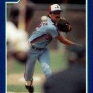 1991 Score 454 Dennis Martinez