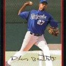 2006 Bowman #97 Denny Bautista