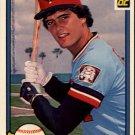 1982 Donruss #102 Dave Engle