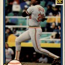1982 Donruss #105 Ken Singleton