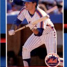 1988 Donruss 632 Bob Ojeda SP