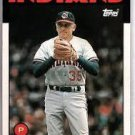 1986 Topps Traded #77T Phil Niekro