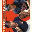 1988 Topps 5 Phil Niekro/Joe Niekro RB