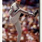 1992 Upper Deck 580 Jesse Orosco