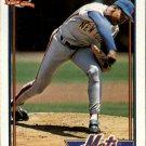 1991 Topps 330 Dwight Gooden