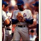 1992 Donruss 446 Dwight Gooden