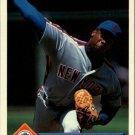 1993 Donruss 462 Dwight Gooden