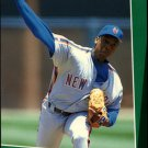 1993 Select #57 Dwight Gooden