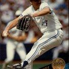 1993 Leaf #113 Jack Morris