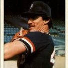 1984 Topps Stickers #263 Jack Morris