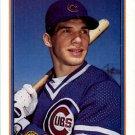 1991 Bowman 415 Joe Girardi