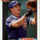 1991 Topps 214 Joe Girardi
