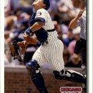 1992 Upper Deck 351 Joe Girardi