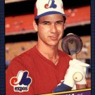 1986 Donruss 401 Terry Francona