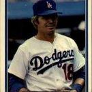 1982 Fleer 20 Bill Russell