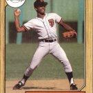 1987 O-Pee-Chee #94 Jose Uribe