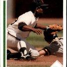1991 Upper Deck 207 Jose Uribe