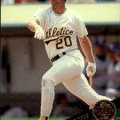 1993 Leaf #353 Kevin Seitzer