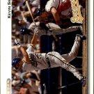 1992 Upper Deck 783 Kevin Seitzer