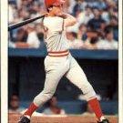 1984 Topps Stickers #378 Nick Esasky
