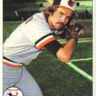 1979 Topps #237 Billy Smith