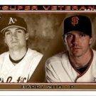 2014 Topps Super Veteran #SV9 Barry Zito