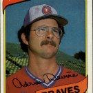 1980 Topps #528 Adrian Devine