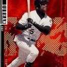 2000 Black Diamond Rookie Edition #38 Ray Durham