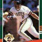 1991 Donruss 587 Gary Redus