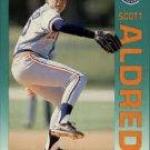 1992 Fleer 127 Scott Aldred