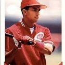 1993 Topps #301 Cesar Hernandez ( Baseball Cards )