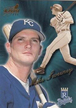 1999 Aurora 90 Mike Sweeney