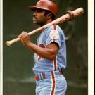 1984 Topps Stickers #116 Joe Morgan