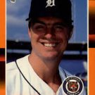 1988 Donruss Baseball's Best #259 Frank Tanana
