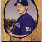 2003 Bowman Heritage 229 Clay Hensley KN RC