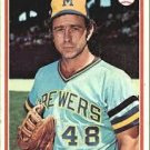 1978 Topps 212 Mike Caldwell