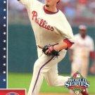 2008 Phillies Upper Deck World Series Champions PP23 Chad Durbin