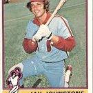 1976 Topps #114 Jay Johnstone