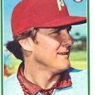1978 Topps 446 Tug McGraw
