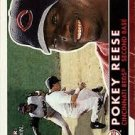 2001 Fleer Tradition 289 Pokey Reese